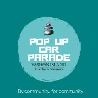 Pop-Up Car Parade!