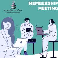 November 2020 Membership Meeting