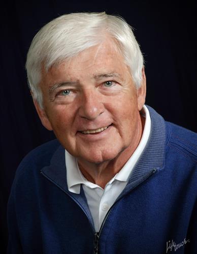 Dick Bianchi, Managing Broker