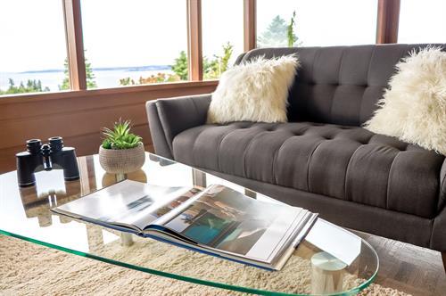 Unique Milton Stickler home sold for $32,5000 over asking price! Photo credit:  Krystyka Kaminski