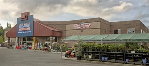 Island Home Center & Lumber