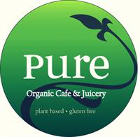 Pure Kitchen & Juicery