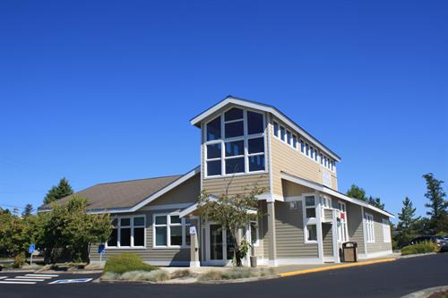 Elma Branch - 306 S. 7th Street / PO Box 618, Elma, WA 98541