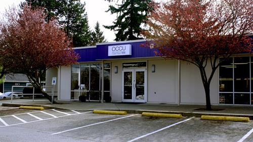 Vashon Branch - 9710 S.W. Bank Road, Vashon, WA 98070