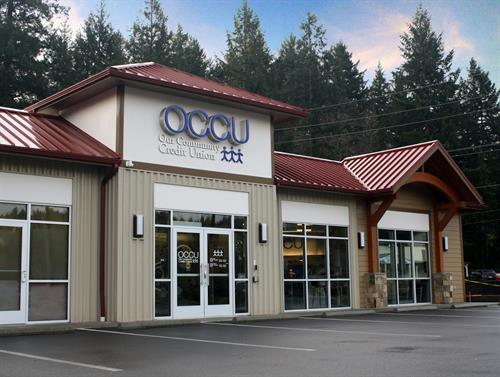 Steamboat/Olympia Branch - 6541 Sexton Dr. NW, Suite 103, Olympia, WA 98502