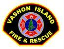 Vashon Island Fire & Rescue