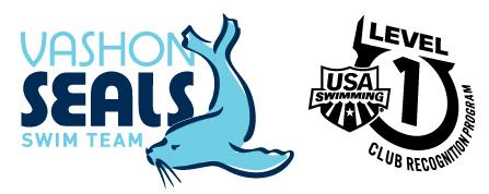 Vashon Seals Swim Team