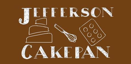 Jefferson Cakepan