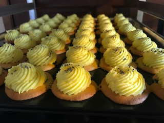 Spring Fling- Lemon Zest