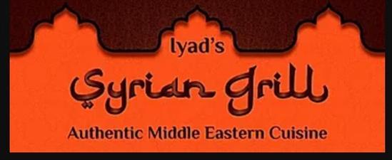 Iyad's Syrian Grill