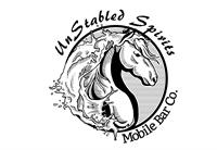 Unstabled Spirits, Mobile Bar Co.