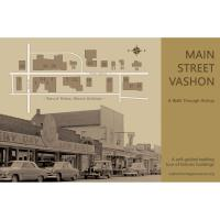 Vashon Heritage Museum Opens New Exhibit:  A self-guided walking tour of Vashon Town
