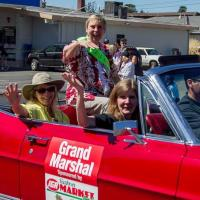Now Accepting 2020 Grand Marshal Nominations