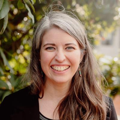 Rachel Waldron