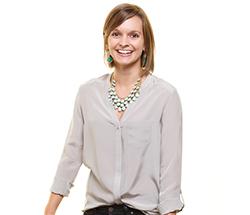 Owner, Lindsey Savoie