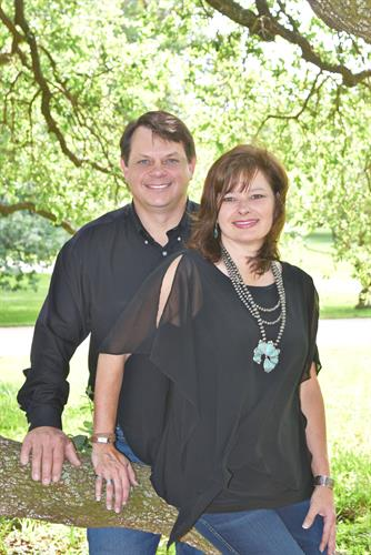 Horak Team - Joe and Jonna