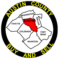 Austin County Buy And Sell Logo