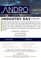 ANDRO Computational Solutions