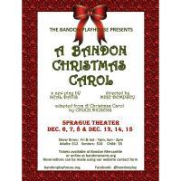 A Bandon Christmas Carol
