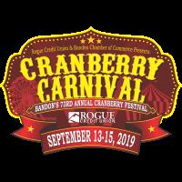2019 Bandon Cranberry Festival