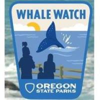 Whales in Oregon