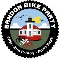 Bandon Bike Party