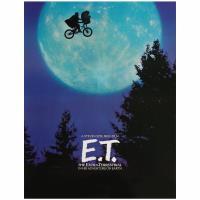 MOVIE: E.T. THE EXTRA-TERRESTRIAL
