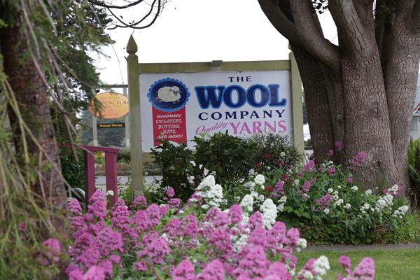 Welcome to the WoolCo