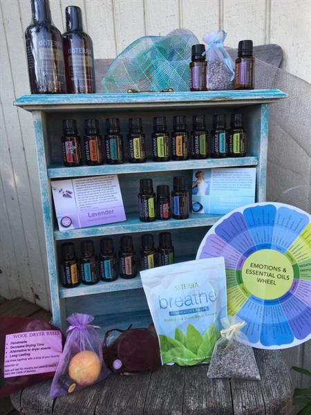 The Wool Company carries DoTerra Essential Oils!