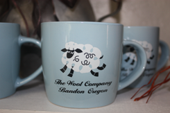 Wool Co Coffee Mug