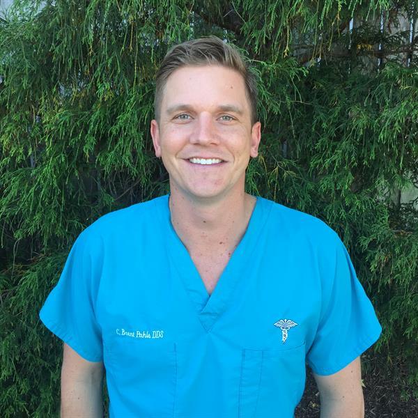 Dr. Brent Pahls