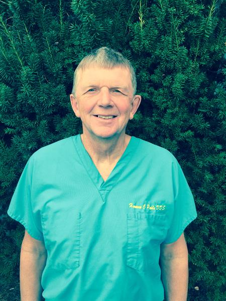 Dr. Herman Pahls