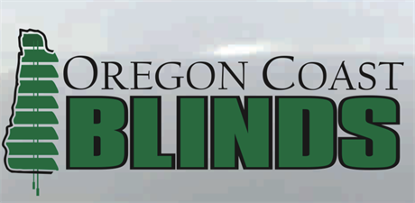 Oregon Coast Blinds