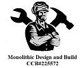 Monolithic Design and Build