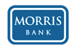 Morris Bank - Houston Lake