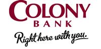 Colony Bank of Houston County