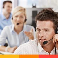 Call Center Staffing