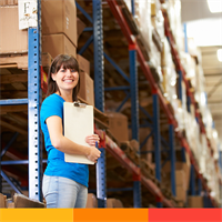Manufacturing and Logistics Staffing