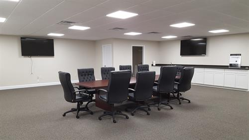 Free Conference Room for All Tenants