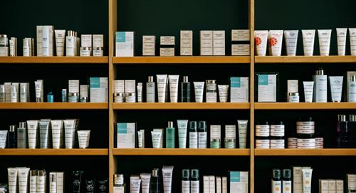 We have high end quality skin care products for every skin type.
