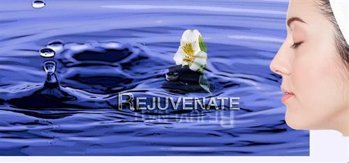Rejuvenate with Ageless Aesthetics