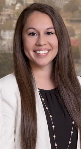 Brittany E. Bennett, Partner