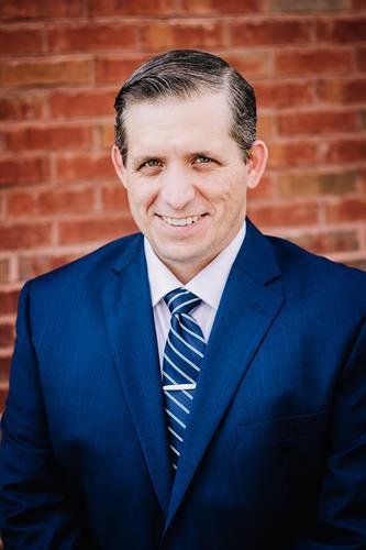 Andrew T. Bennett, Partner