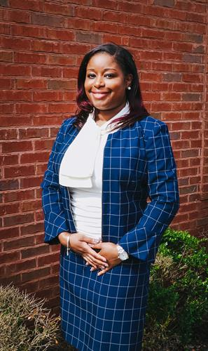 Ollena S. Bennett, Associate