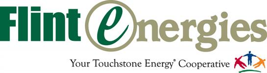 FLINT ENERGIES logo