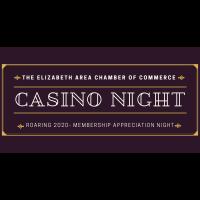 2020 Casino and Member Appreciation Night