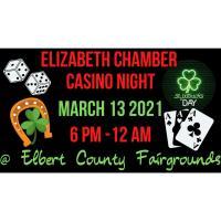 2021 Casino and Member Appreciation Night