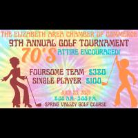 2021 EACOC Annual Golf Tournament 9th Annual