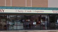 Cherry Creek Properties Office in Elizabeth, CO