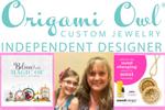 Laura Swofford, Origami Owl Independent Designer #40043